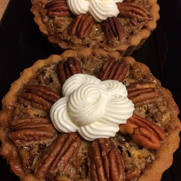 Pecan Pie @ Flour & Butter