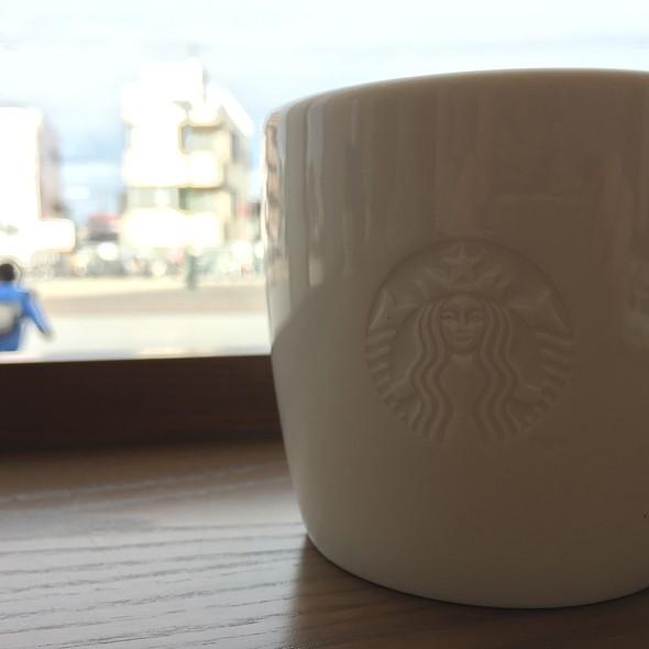 ドリップ コーヒー ショート
