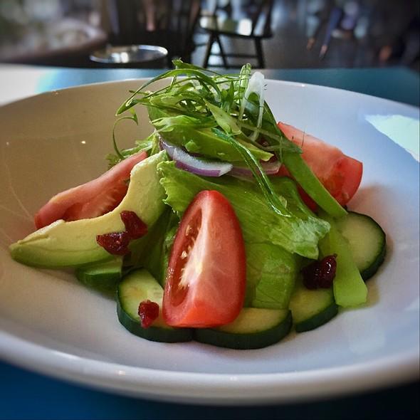 Side Salad @ NV-80