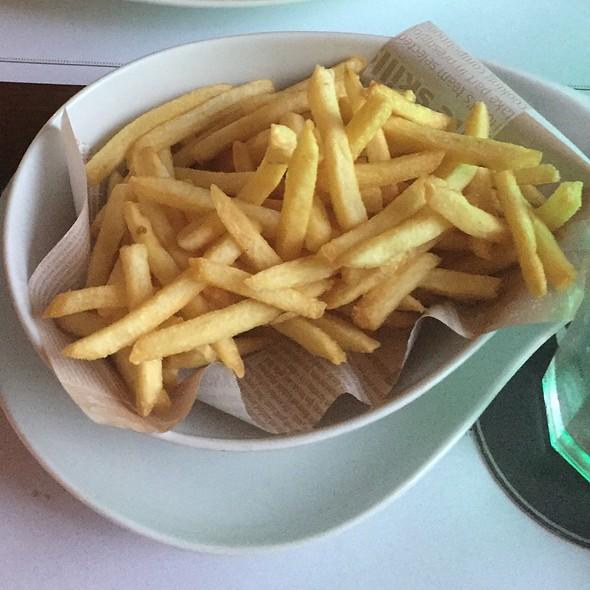 Fries @ Gastro