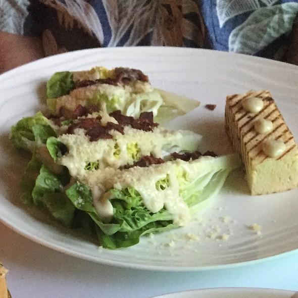 Caesar Salad @ Gastro