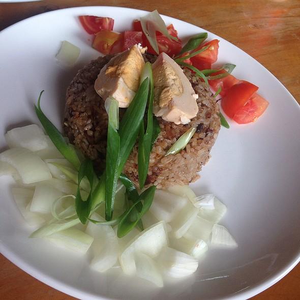Taal Rice @ Cafe Sabel