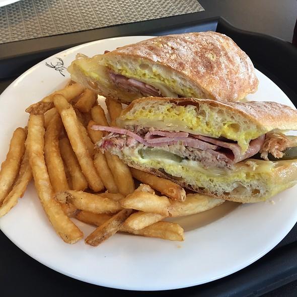 Cuban Sandwich @ Chef's Kitchen