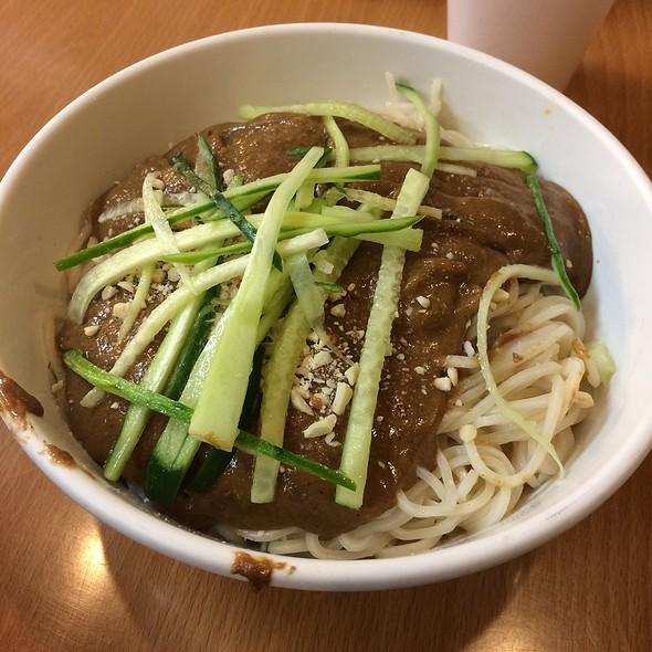 Majiang Mien @ Sue's Kitchen