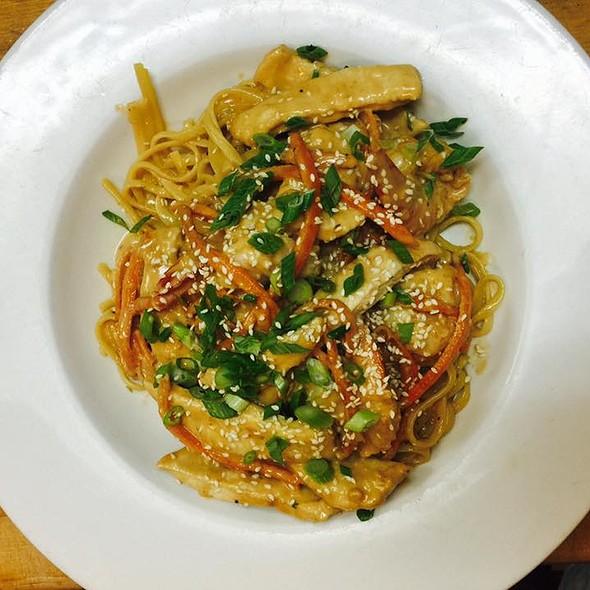 Chicken & Shrimp Panag
