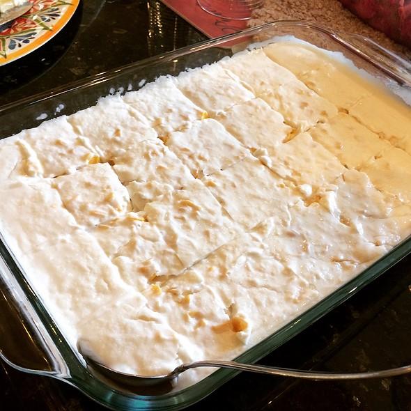 how to make creamy maja blanca