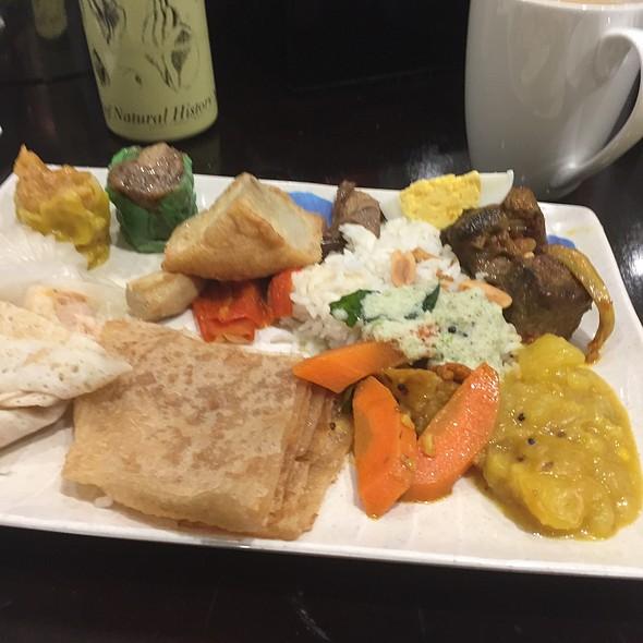International Breakfast @ Latest Recipe