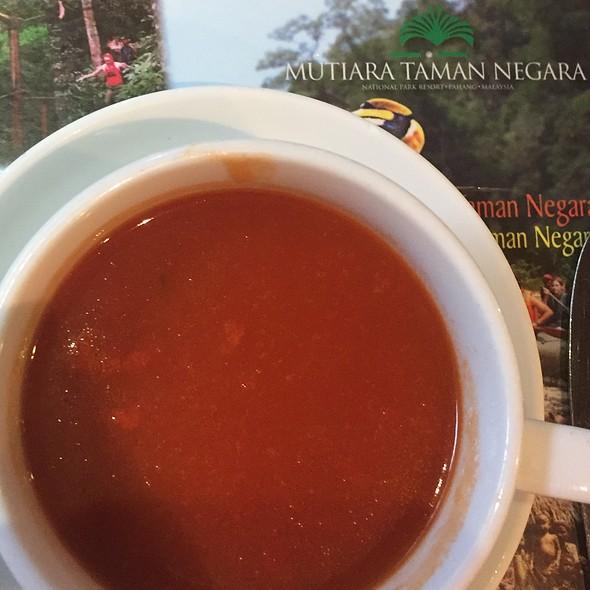 Tea @ Seri Mutiara