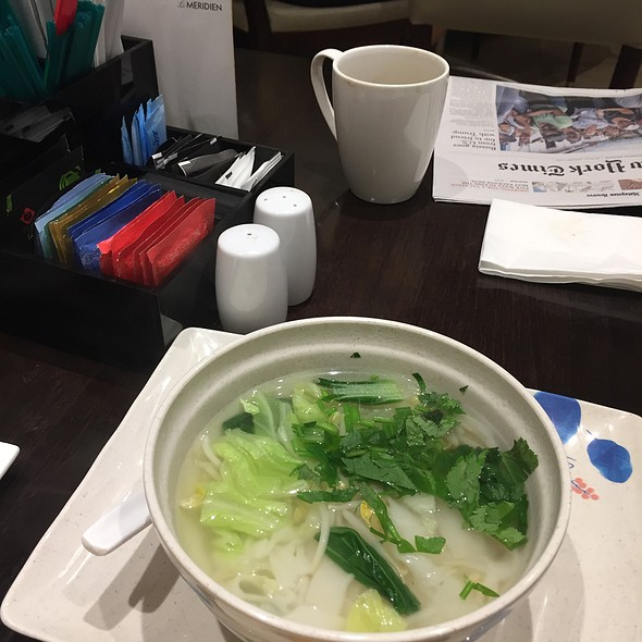 Chinese Soup @ Latest Recipe