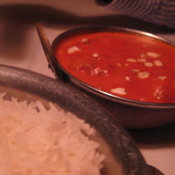 Malai Kofta - Himalayan Heritage Restaurant & Bar, Washington, DC