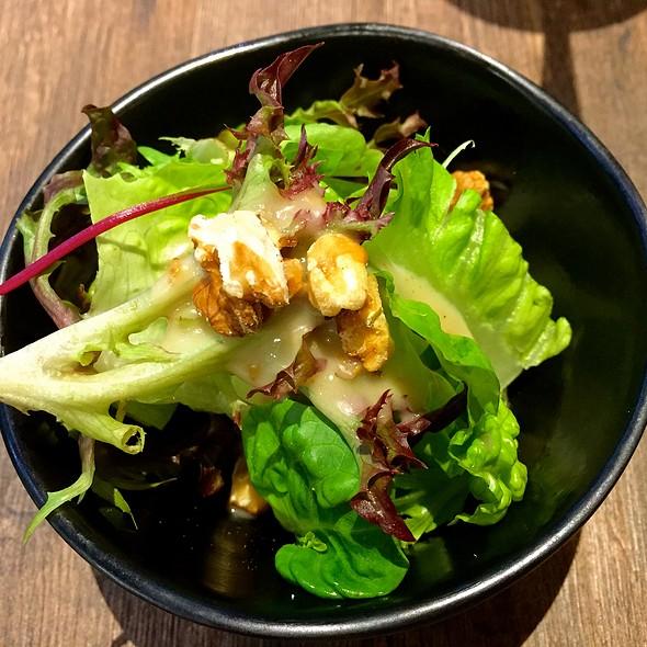 Salad @ Three by Table Concepts @ Seletar Mall