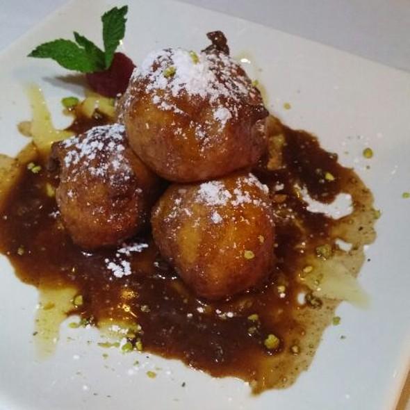 Persian Donuts