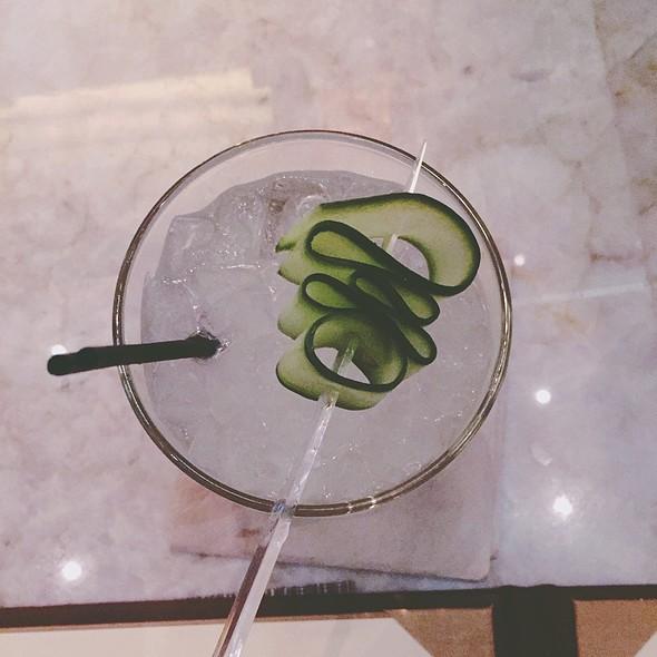 Cucumber Giml