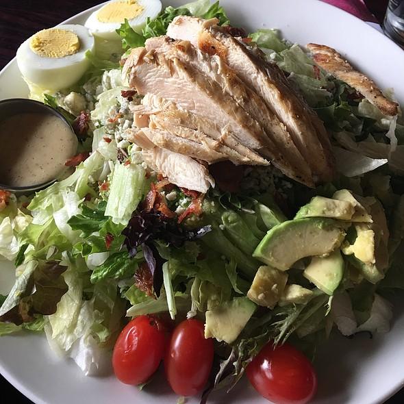 Cobb Salad @ Firewood Grill