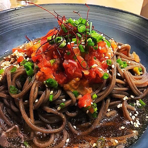 Tomato Ae-Soba