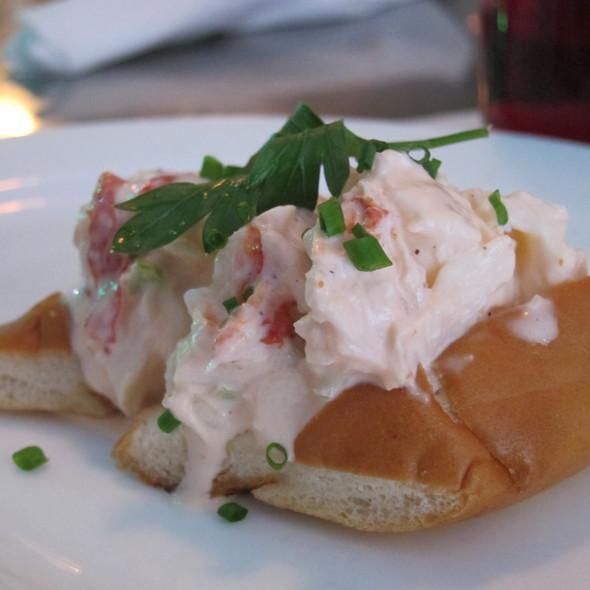Lobster Stubbs @ Brooklyn Fish Camp