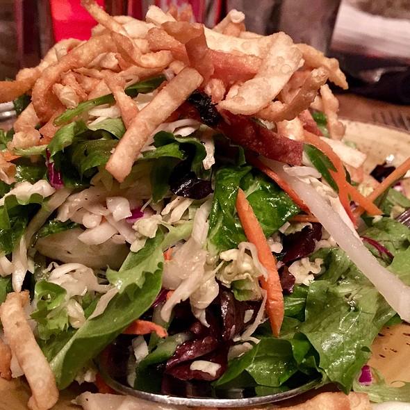 Mixed Salad @ P.F. Chang's