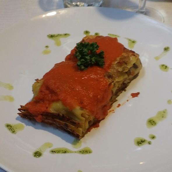 Lasagnette Di Verdure @ Magna e Tas