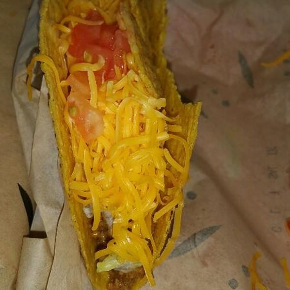 Del Taco @ Del Taco