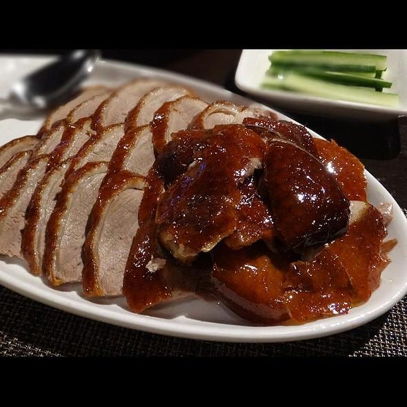 Beijing Duck @ Silk Road Restaurant
