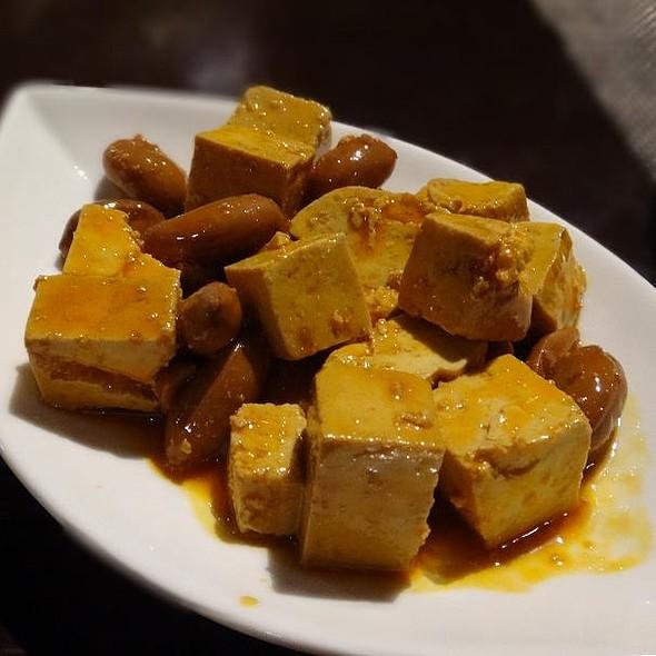 Appetizers @ Silk Road Restaurant