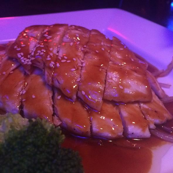 Teriyaki Chicken @ Ichiro Japanese Fusion