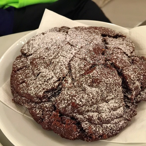 Monster Chocolate Cookie