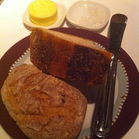 Bread and Butter @ Gramercy Tavern