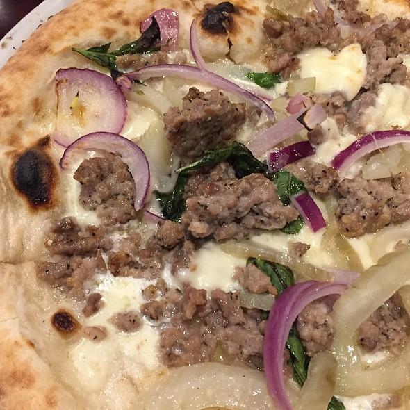 Pizza Vico @ Settebello