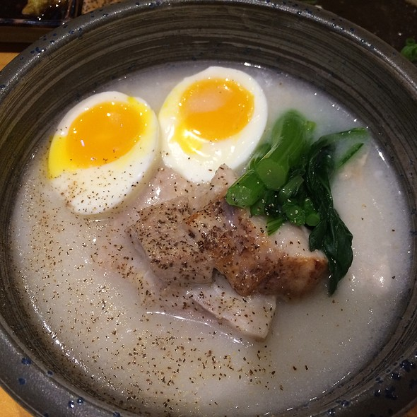 Simmered Pork With Boiled Egg