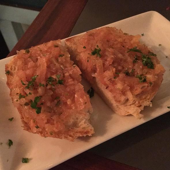 Pan Tomate @ Havana Tapas Bar