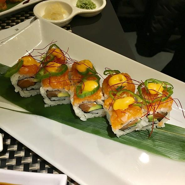 Spicy Uramaki