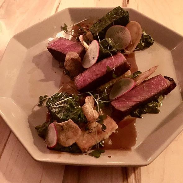 Steak @ Doma