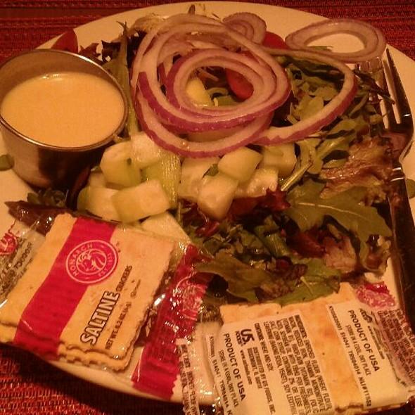 Dinner Salad  @ El Cortez Hotel & Casino
