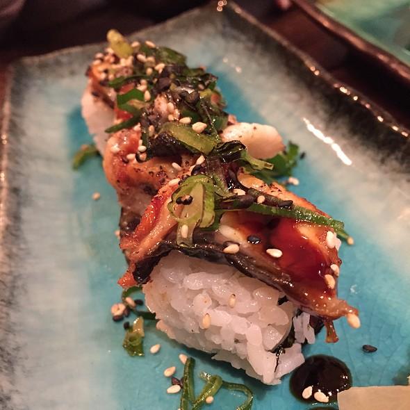 Ebi New Style @ Berger Streetfood - Fusion Sushi