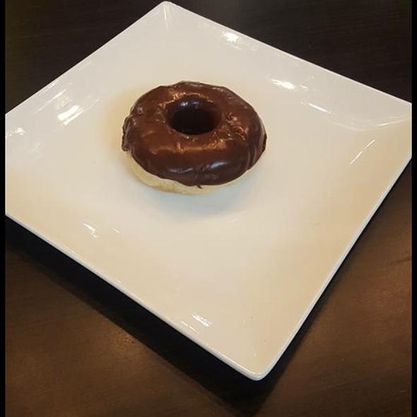 Gluten-free Donut