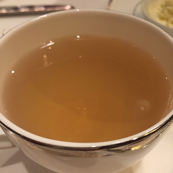 Apple Pie Tea