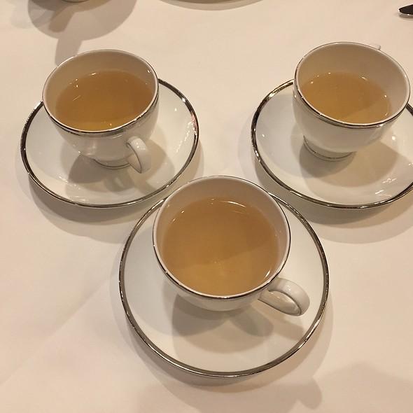 Chakra Silver Tips Tea