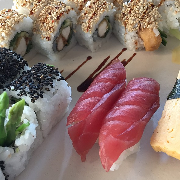 Sushi @ Kokoro