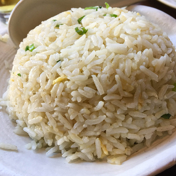 Rice @ Kam Tong Restaurant