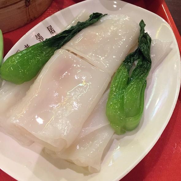 Shrimp Cheung Fun