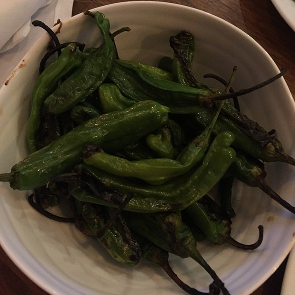 Peppers @ Bar1936