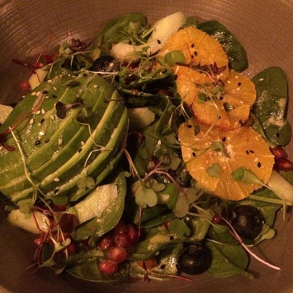 Detox Spa Salad