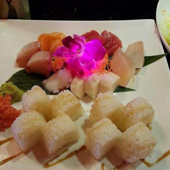 Chiracha @ Va Yama Sushi Bar