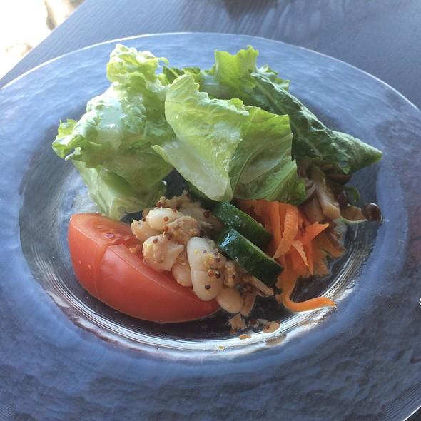 Side Salad @ レガート 渋谷