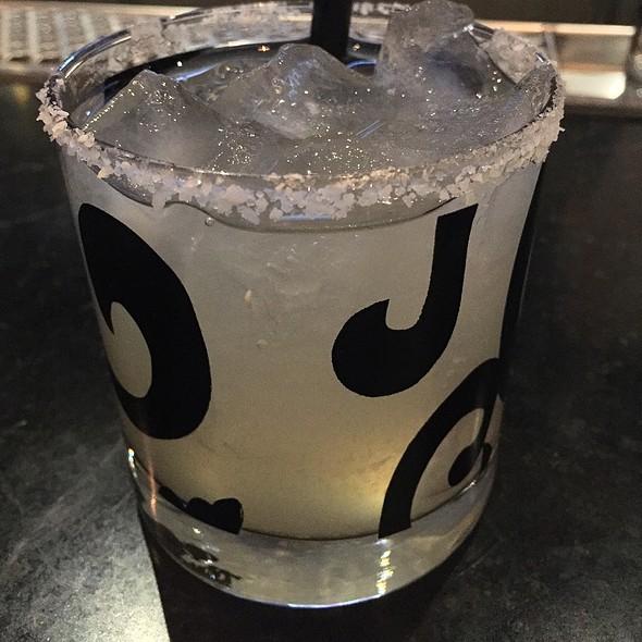 Border Margarita