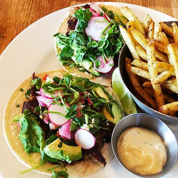 Pork Carnitas @ Earls Kitchen + Bar