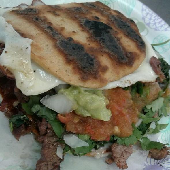 Vampario  @ Tacos El Gordo