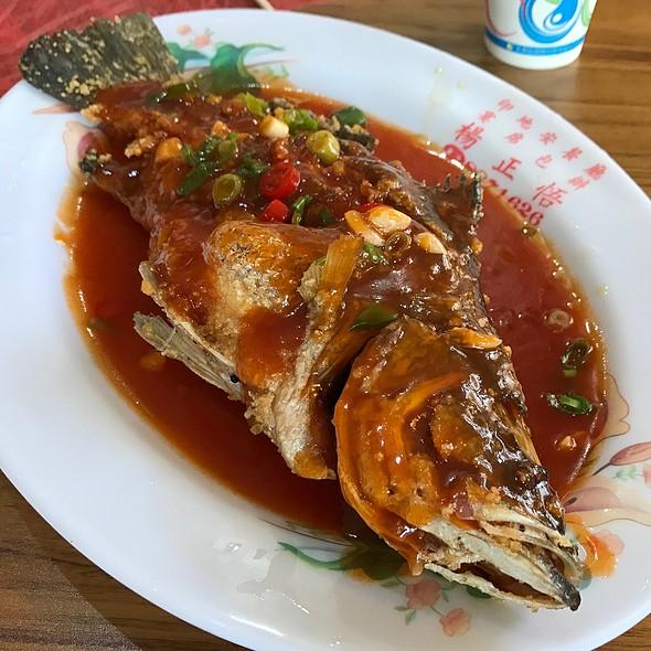 糖醋魚 @ 漁家莊