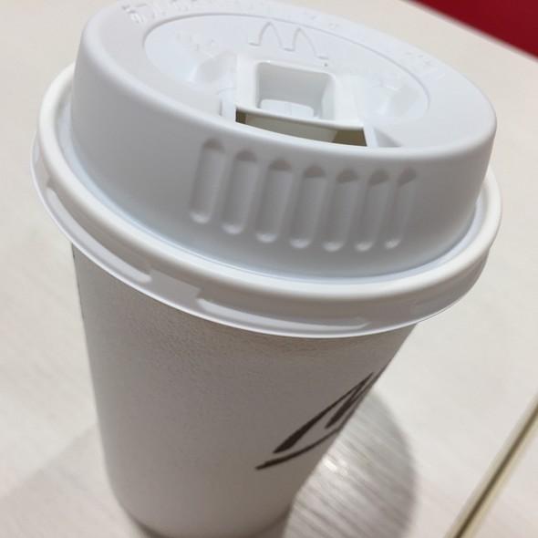 ホットコーヒー S
